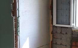 r1 Apertura y aislamiento de las cámaras del edificio.
