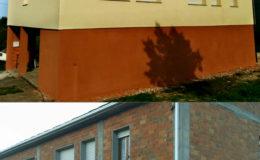 11 Comparación antes-después.