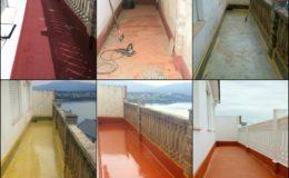 12 Proceso completo en terraza 2, vista 1