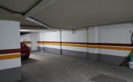 3 Invadiremos el techo en garajes para incluir una losa de hormigón con inclinación.
