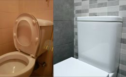 4 Comparación antes-después