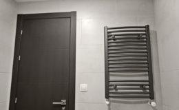 15 Baño: entrada