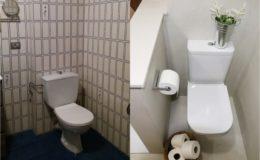 4 ANTES-DESPUÉS ZONA DE WC